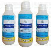Thuốc diệt côn trùng Crack Down