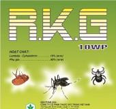 Thuốc diệt muỗi RKG 10WP