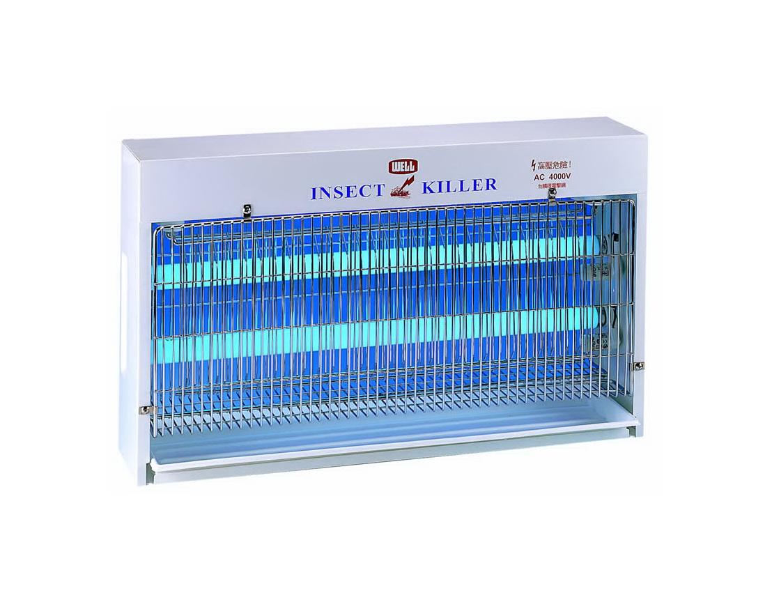 Đèn diệt côn trùng WE-200-2