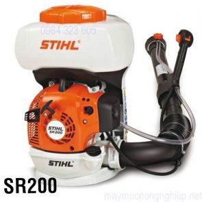 Máy phun diệt côn trùng Stihl SR200